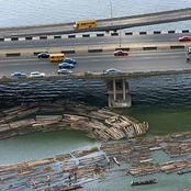 Third Mainland Bridge Now Fully Opened For Use After 6 Months Closure For Repair [Photos]