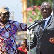 AhmedNasir Abdullahi: Ruto Should Not Rule Out Working With Raila Odinga For 2022 Presidency