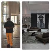 Don Jazzy Shows Off The Interior Design of His New Home In A Video He Posted On Instagram