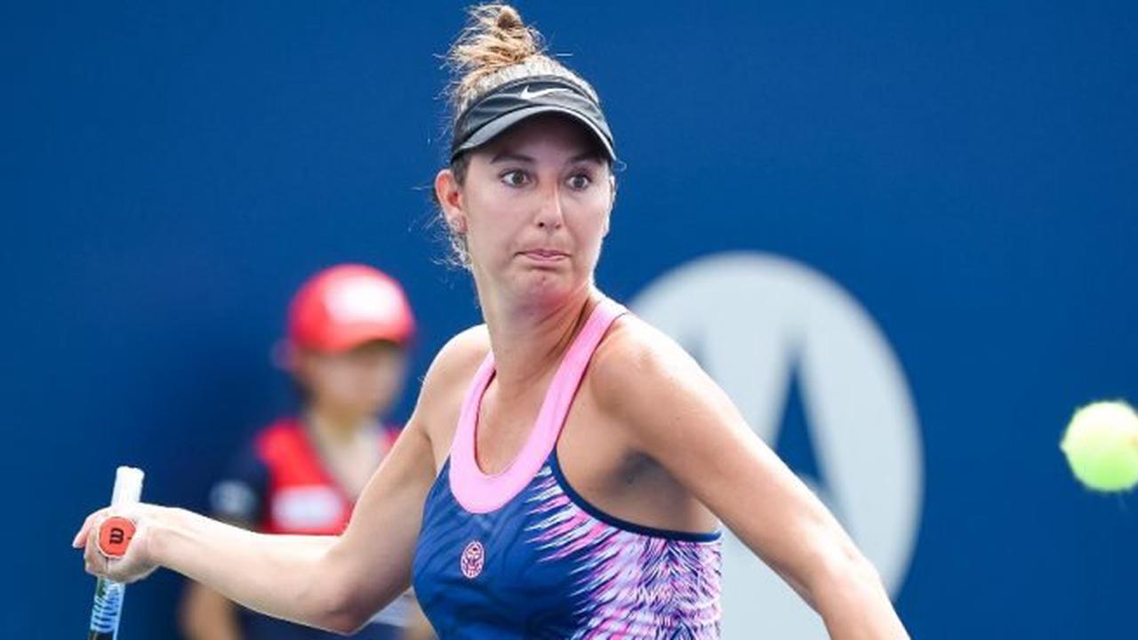 WTA 250 (Luxembourg) : l'aventure s'arrête ici pour la Française Alize Cornet