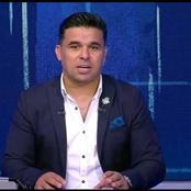 خالد الغندور يستفز جماهير الأهلي ويُعلق على هدف «بواليا» ويهاجم مدحت شلبي.. والجمهور: «خليك في حالك»