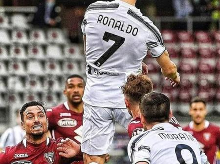 King of Derby? Check out Ronaldo's derby records throughout his career, that shows he's the best.