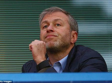 British media outlets apologise to Mr Roman Abramovich after fake reports about the Chelsea owner