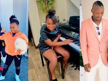 Khama Billiat's daughter shot and killed? Here is the truth behind the story