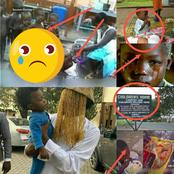 Flashback:How Anas Discovered Orphans Neglected, tortured And Died At Osu Children's Home Saddened