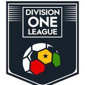 B. A. United vs Tano Bofoakwa headlines DOL Matchday Two fixtures