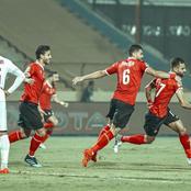 رأي| مهاجم سوبر يدعم قائمة الأهلي في الموسم القادم