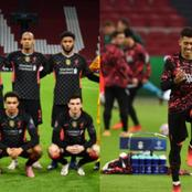 """""""He Should Not Be In The Starting XI Anymore"""" - Liverpool fans Blast Star Player"""
