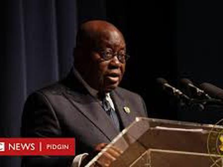 President Akuffo-Addo address to the nation today, has caused a reaction among Ghanaians