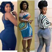Black Women Are Curvy: See Beautiful And Stunning Pictures Of Black Curvy Women (Photos)