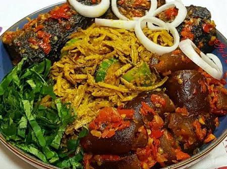 3 Delicious Street Foods In Eastern Nigeria