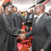 It's Difficult For Raila Odinga And DP Ruto To Work Together Ahead Of 2022 (Opinion)