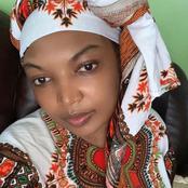 What Karen Nyamu Wished For Sonko's Birthday As He Turns 46 Years Old