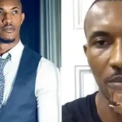 2 Years After He Was Attacked By Police In Lekki: See Recent Photos Of Actor Gideon Okeke.