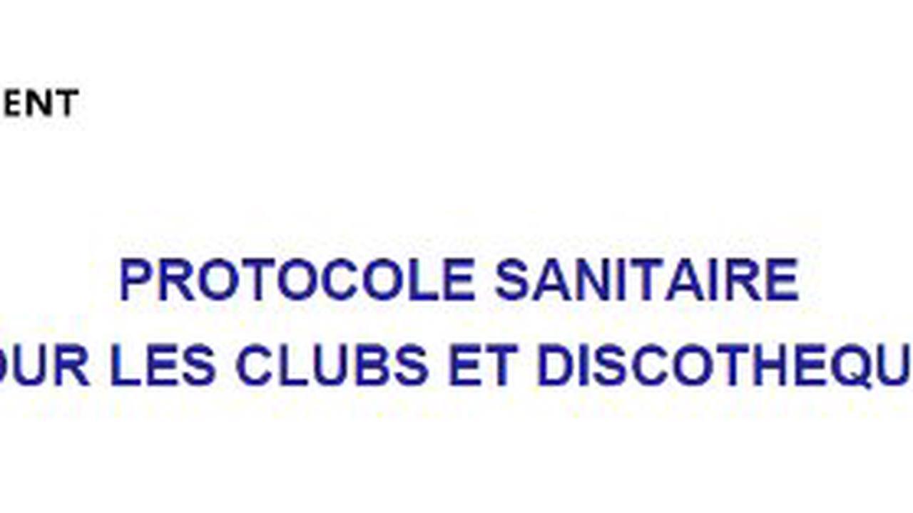 Les médias relayent des clusters dans les discothèques en France : l'Umih dénonce la stigmatisation et écrit au président de la République