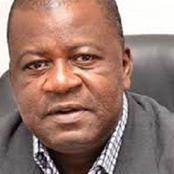 Procès d'Amadé Ouérémi: le silence troublant du président des victimes Issiaka Diaby
