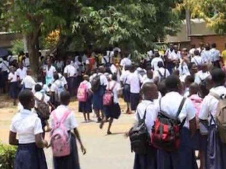 Les grossesses en milieu scolaire : Sakassou dans la ligne rouge
