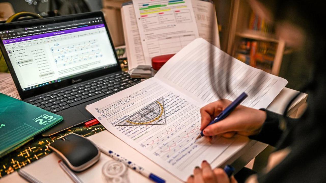 Corona-Folgen: So hilft ein Projekt benachteiligten Schülern