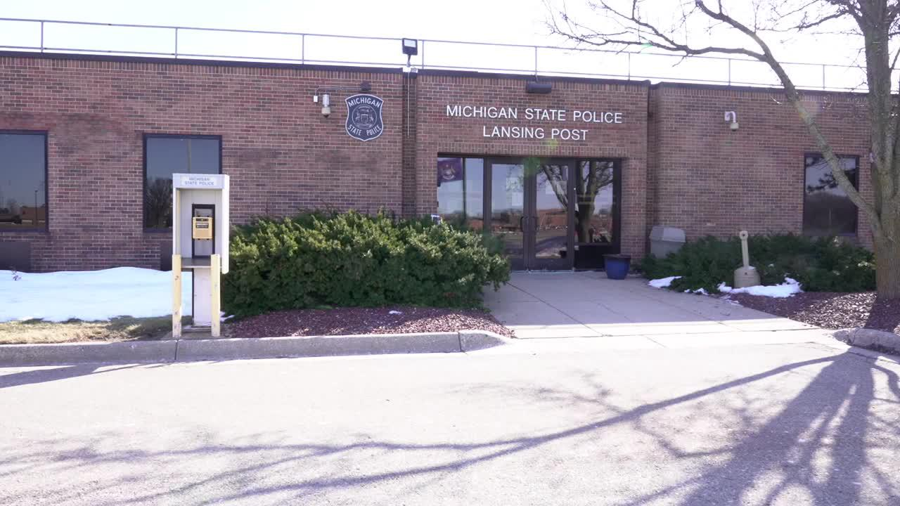Michigan State Police trooper who let K9 attack suspect who wasn't resisting facing assault charges