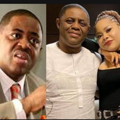 Fani Kayode reveals his wife tried to kill him and his children