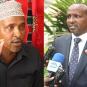 The Number of Cows Duale Once Paid for His Wife as Dowry