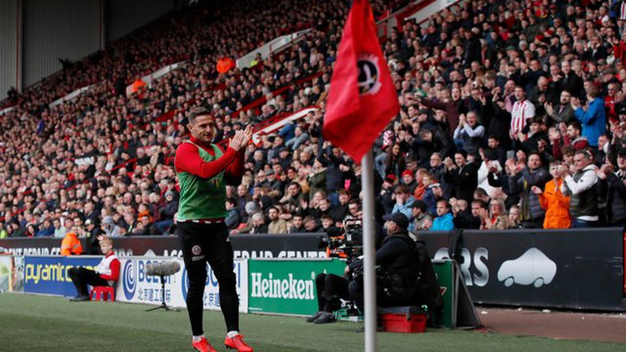 Why Billy Sharp can't wait to have Sheffield United's fans back into Bramall Lane from Birmingham City clash