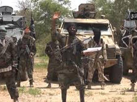 Boko Haram Group Suffer Defeat as Nigeria's Air Force Ransacked Sambisa; Killed Scores- Read Details