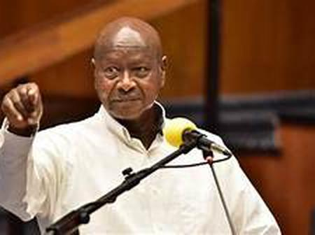 President Museveni Finally Responds to Cries of Ugandan Citizens Concerning Kidnaps