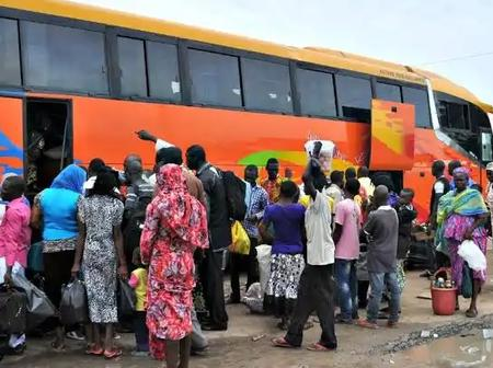 20 Countries you can travel to from Nigeria by road