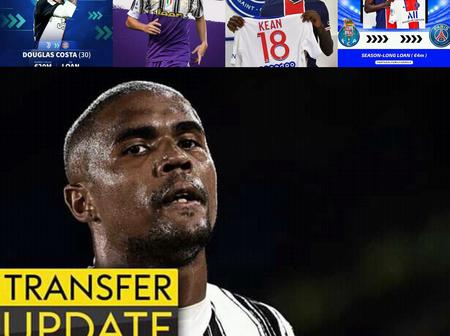 Transfer News Recap: Checkout 6 Deadline Day Done Deals You Might Have Missed.