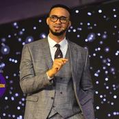 Nigerian Prophet, Dr. Chris Okafor Unveils Daily Devotional Book, Releases Prophecy For March 2021