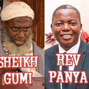 Checkout what ECWA National President Rev Panya said about Gumi's utterances and how it aids war