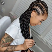 20 Beautiful and Easy Hairstyles For Trendy Ladies