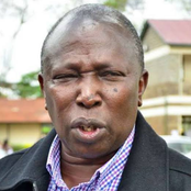 Deadly Disease That Maina Kamanda Has Been Ailing From Revealed After Speculations About His Health