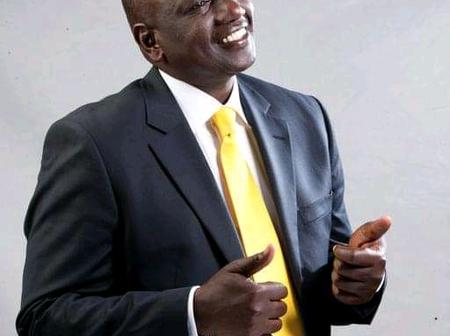 See Reasons Why Dr William Ruto Is Gaining More Grounds Over Raila Odinga