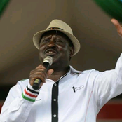 Why It Is Raila's Time To Clinch To The Top Seat Come 2022