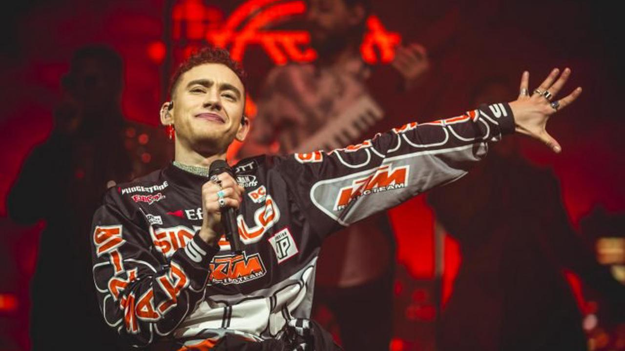 """Olly Alexander on why Years & Years became a solo project: """"We grew apart musically"""""""