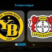 Win 2450 With These Europa Games Betslip. Place 99/=