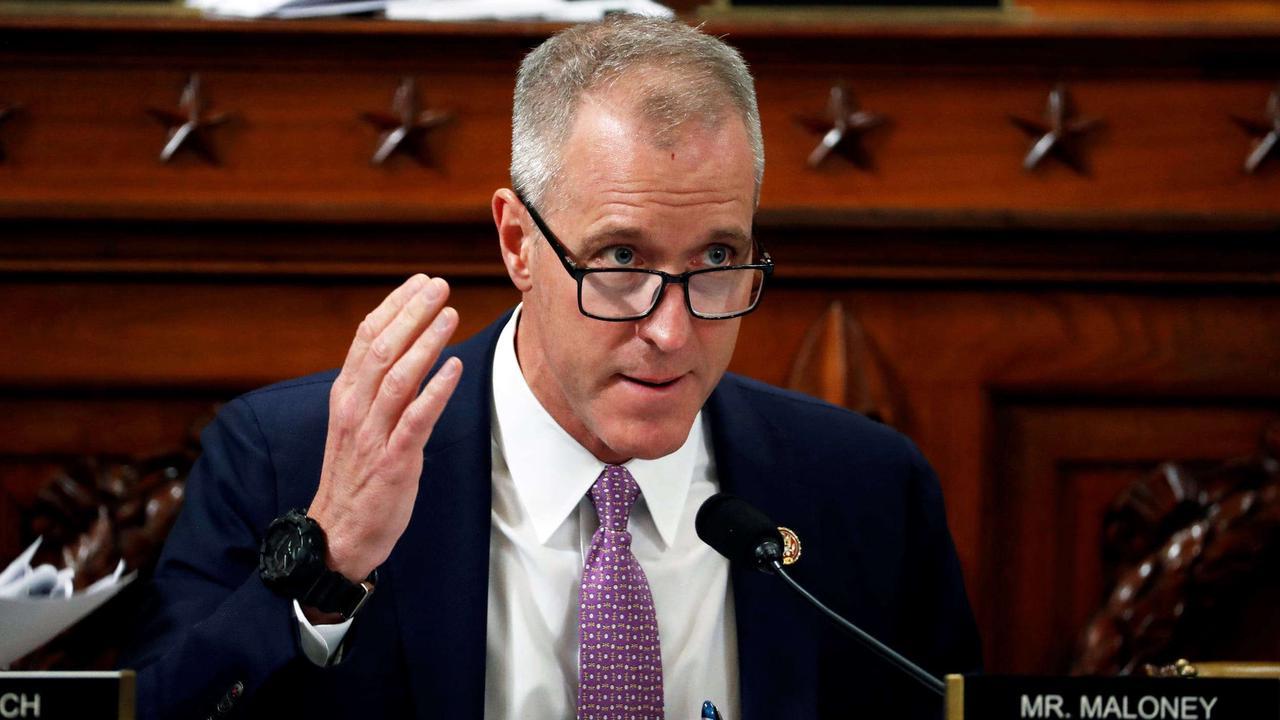Rep. Sean Patrick Maloney to reintroduce LGBTQ-inclusive violent crime data bill