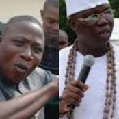 Nothern Strike: Sunday Igboho, Gani Adams to lead a Campaign Against Cow