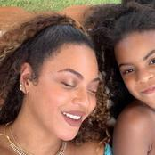 8 Beyonce And Blue Ivy Photos That Will Put A Smile On Your Face