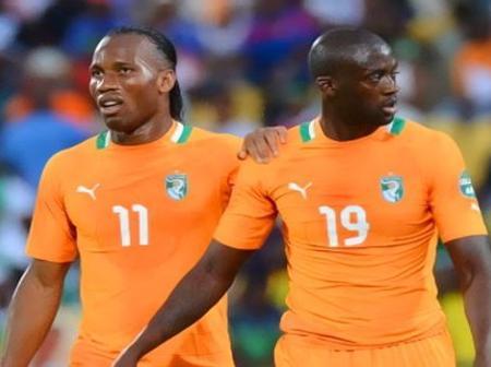 Afrique: top 5 des pays les plus titrés au palmarès du Ballon d'Or du continent