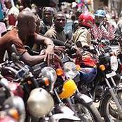Police Impound 480 Motorcycles