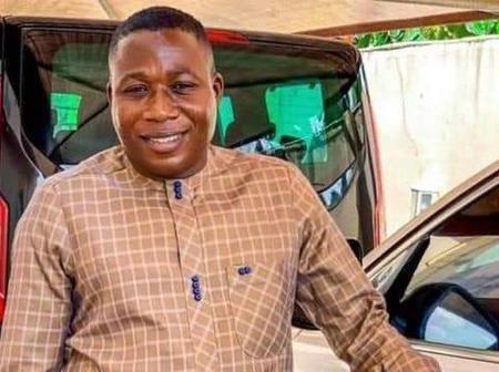 Why I rejected invitation letter from IGP that was brought by 15 policemen yesterday-Sunday Igboho