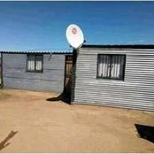 How's why owning a shack is a big achievement for many people