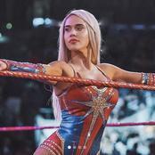 See photos of the Top 5 hottest WWE female superstars.