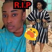 Young And Beautiful NPP Women Organizer Dies In An Accident.