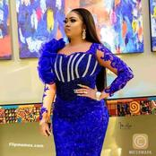 Exclusive And Stunning Lace Asoebi Styles For Classy Ladies
