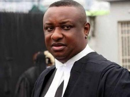 Democracy Is Not A Govt For The Educated - Festus Keyamo