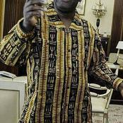 La résidence devant accueillir le président Laurent Gbagbo mise sous surveillance